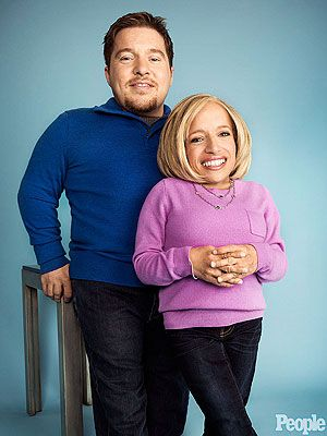 the little couple | The Little Couple: Jen Arnold's Cancer Is in Remission : People.com