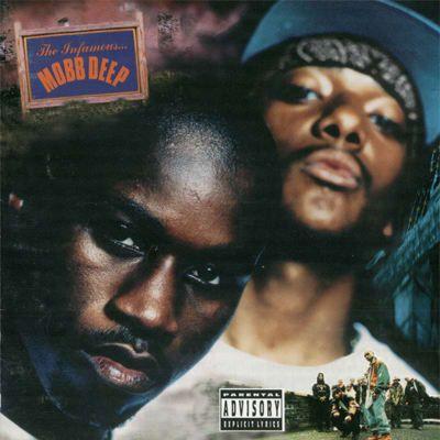 9. Mobb Deep, The Infamous (1995) - The 90 Best Rap Albums Of The '90s | Complex UK