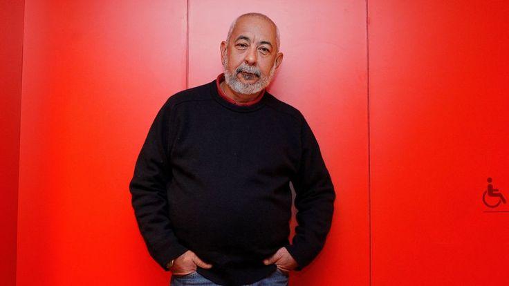 El escritor cubano y Premio Princesa de Asturias de las Letras 2015, Leonardo Padura