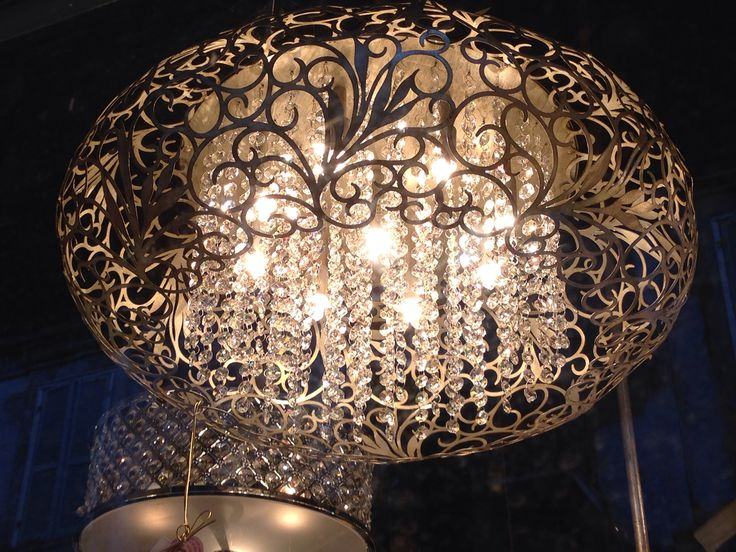 Unique chandelier For the Home