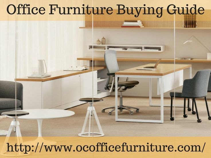 OC Office Furniture Installs New Or Used For Our Clients With Experience In