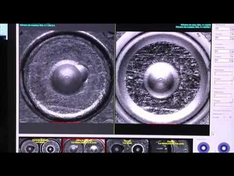 (8) Laboratorio de Balística, Sin Reservas_Guatevison - YouTube