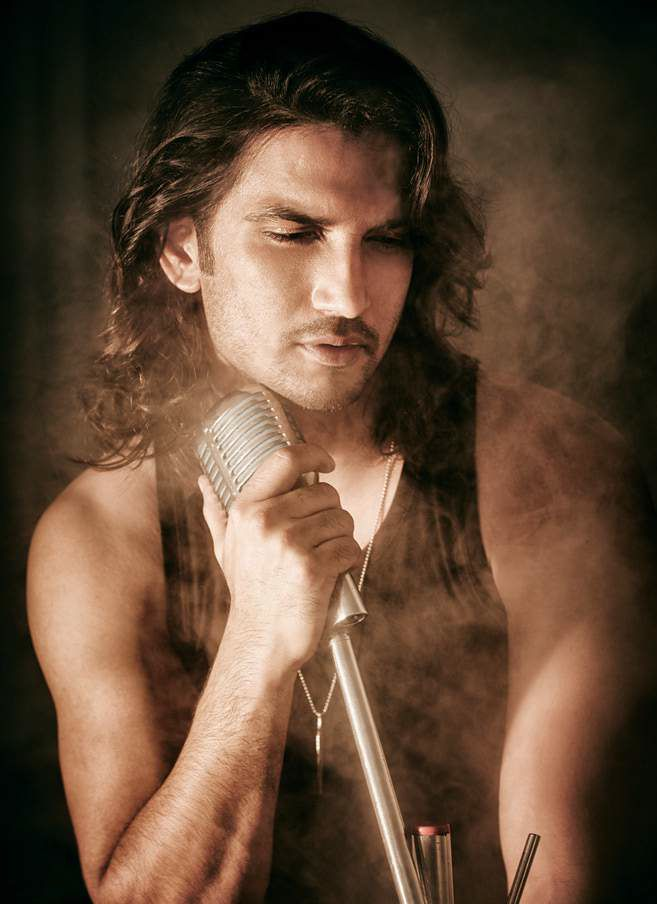 Sushant Singh Rajput #FilmFare #Photoshoot #Bollywood # ...