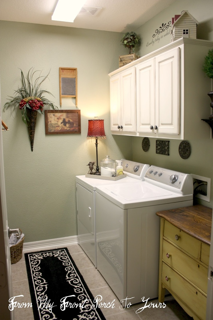305 best laundry love images on pinterest the laundry bathroom home tour in texas french chateau utility room ideasfrench chateaulaundry