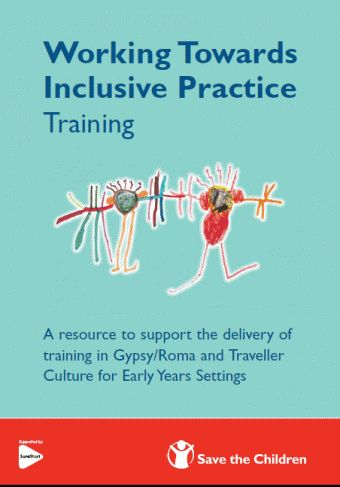 This resource is intended as a practical toolkit for those involved in delivering training in gypsy, roma and traveller culture for early years settings.