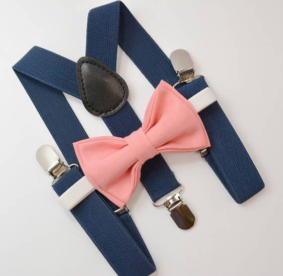 Suspenders SET 8mon ADULT Kids Children Baby Boys Light Tan Khaki Suspenders /& Maroon Crimson Wine bow tie Wedding Page Boy Groom SET