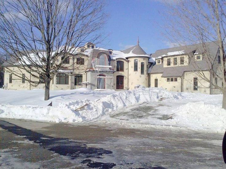 Kathy Wakile New Dream House