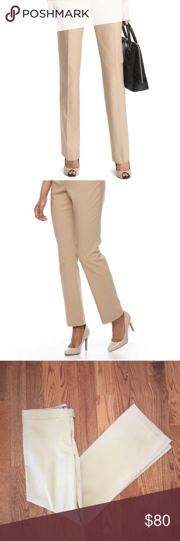 Vineyard Vines NWT Tan Chino Khaki Pants Size 12 Brand new with tags. Vineyard Vines Pants Trousers