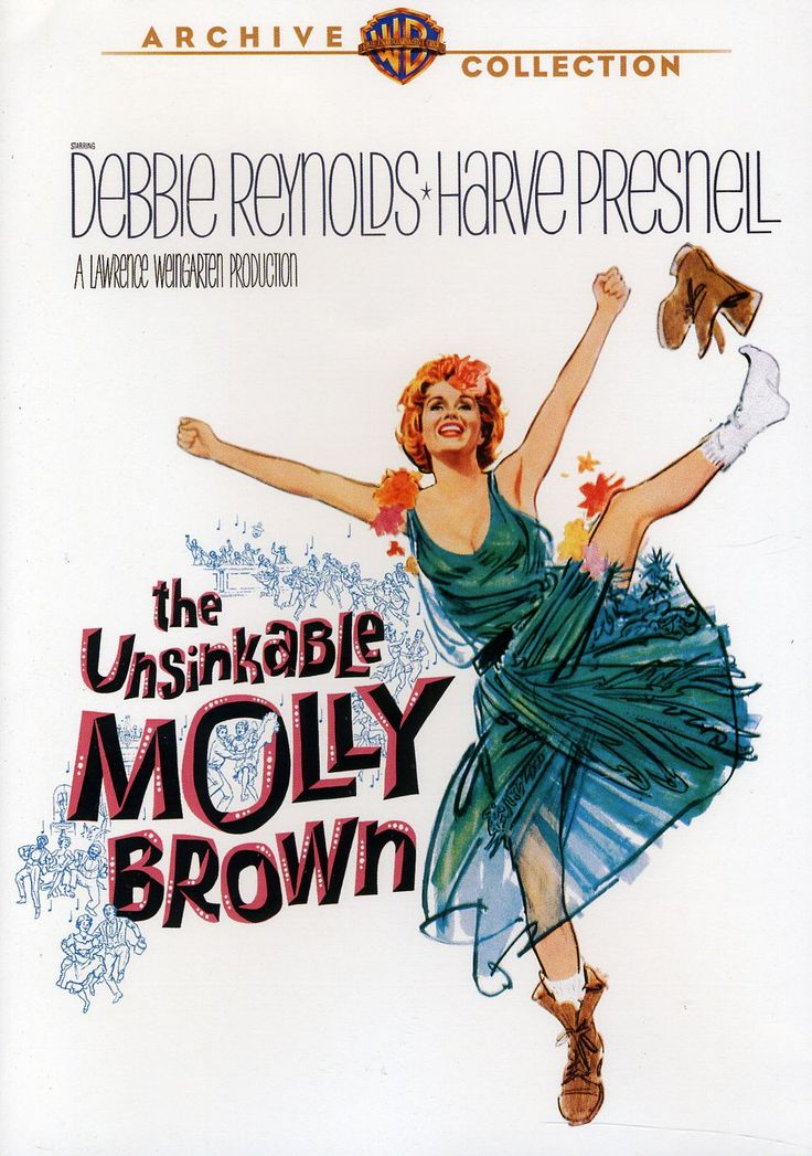 The Unsinkable Molly