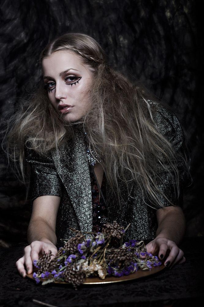 Photographer: Maria Baranova