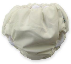 Motherease bedwetter pants at Apikali $43. XL + XXL sizes