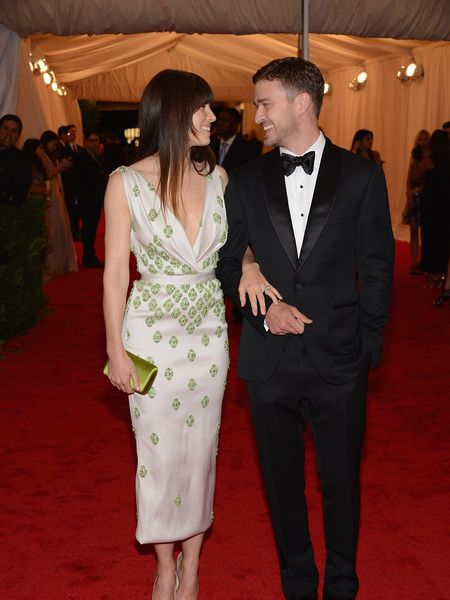 Did Justin Timberlake and Jessica Biel Get Married? #CouplesNews