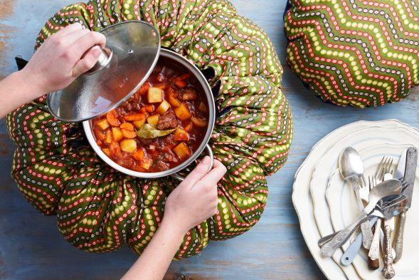 A slow-heat, emission-free cooker is improving the health, safety and overall life quality of African women and their families  #slowcooker #emissionfree #healthy #Africa #food #cooking #eating
