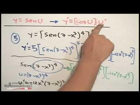Cálculo Diferencial - Funciones Trigonometricas,logaritmicas y exponenciales…