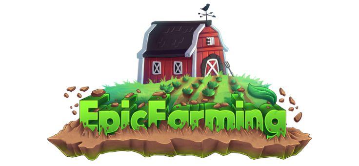 Nulled epicfarming ultimate minecraft farming