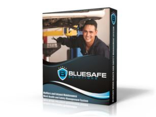 Mufflers and Exhaust Maintenance Safety Management System - BlueSafe Australia Pty Ltd....The Mufflers and Exhaust Maintenance WHS Policy and Procedures Manual is an induction manual which needs to be provided to and signed off by each employee or sub-contractor with the induction sign off page which is included at the back of the manual.