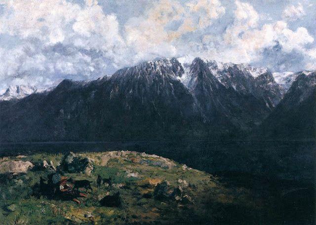 Άλπεις (1877)