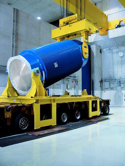 Swedish Utility Suing Germany Over Closure Of Brunsbüttel & Krümmel Nuclear Power Plants