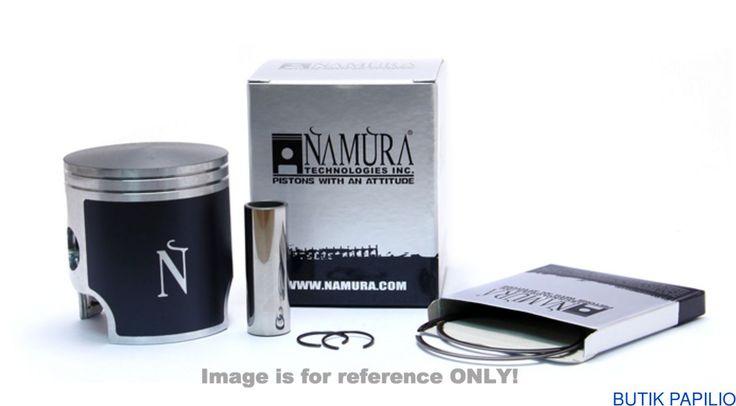 Namura NX-70021-B Piston Kit for 1998-14 KTM 200 EXC / MXC - 63.95mm