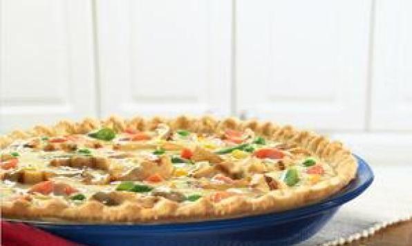 Appehtite - Easy Chicken Pot Pie