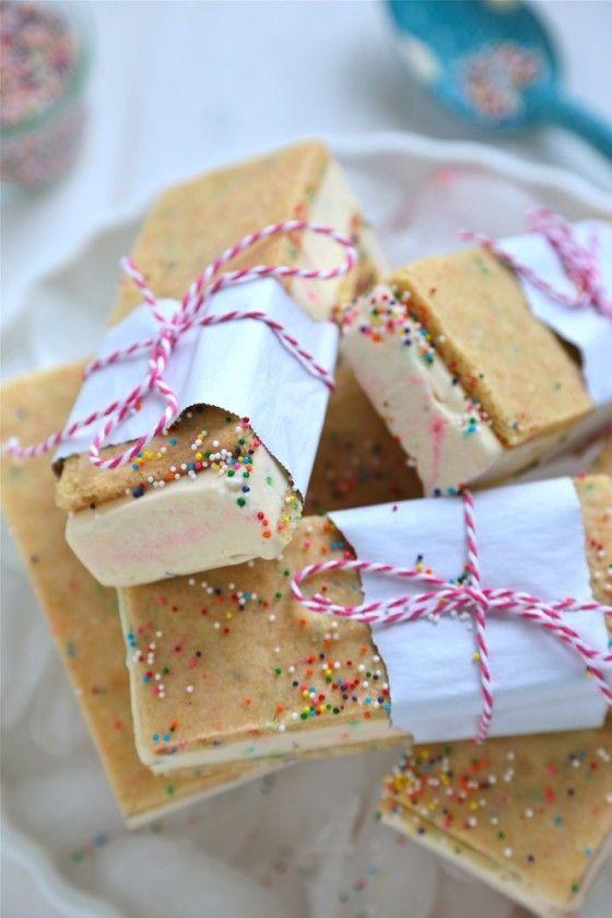 Best 25 Birthday cake ice cream ideas on Pinterest Icecream