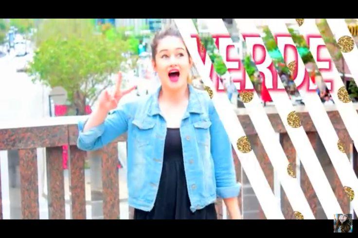 1⃣ La plus jolie -> Emma Verde