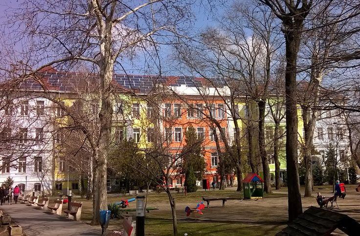 Heim Pál  Gyermekkórház Budapest