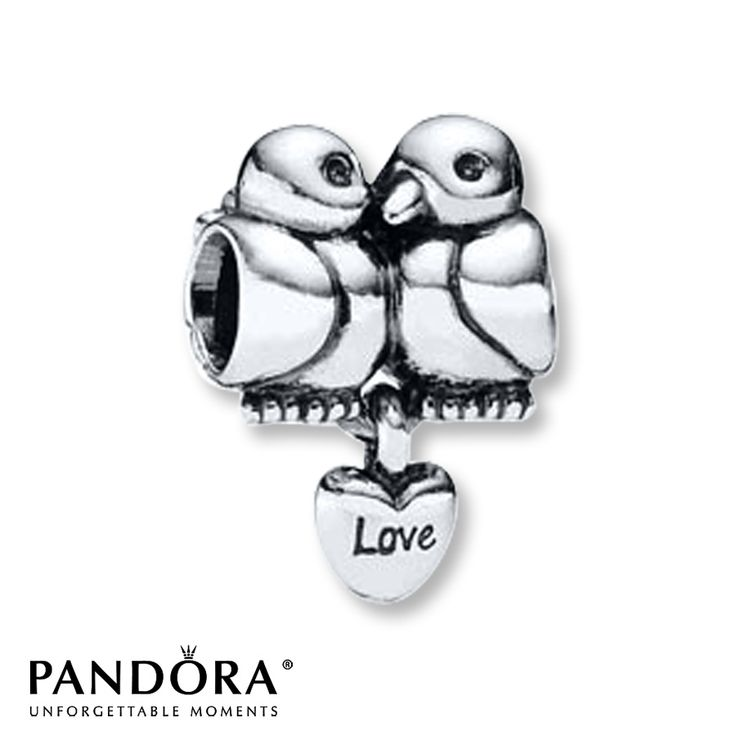 The perfect gift for a wife, fiance, love of your life. Full Pandora jewelry  line ...