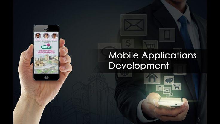 Mobile Apps Development Company - Versatile Mobitech Pvt  Ltd