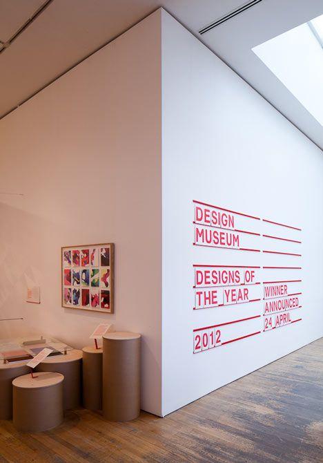Designed in Hackney: Designs of the Year exhibition by Michael Marriott - Dezeen