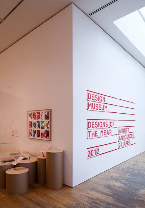 Designed in Hackney: Designs of the Year exhibition by Michael Marriott - Dezeen