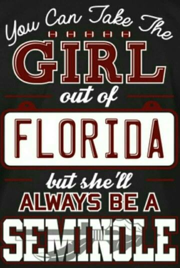 FSU Seminoles - Florida State University ~ Tallahassee, Florida, USA