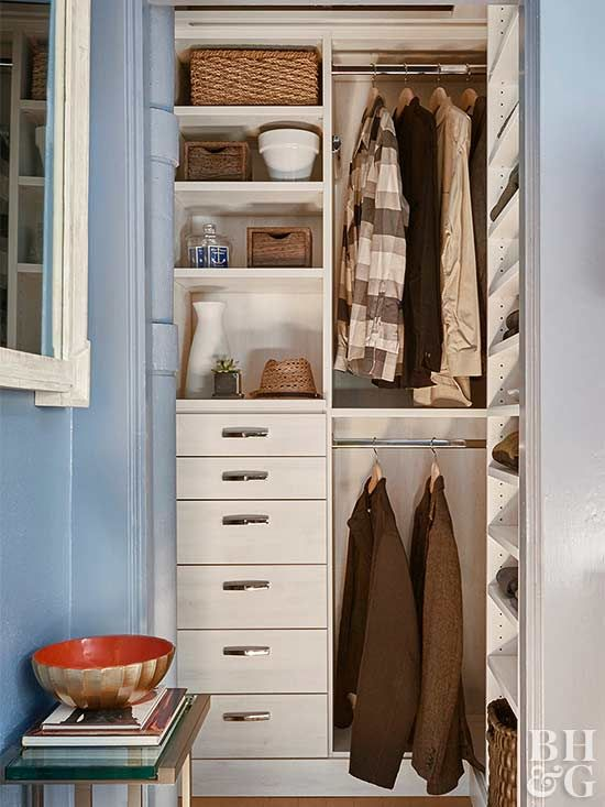 25 best ideas about small closet design on pinterest small closet storage closet redo and closet shelves - Closet Designs Ideas