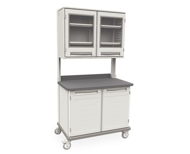 Metro Storage Cabinet : Best starsys overhead cabinets wall mounted images on