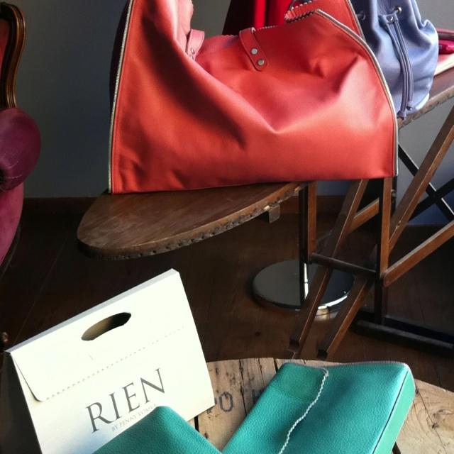 RIEN bags