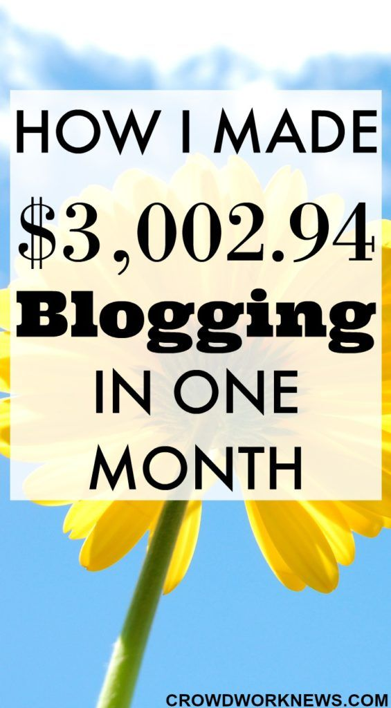 Sharing my 8th month blog and income update. Find out what worked for me to earn $3000 working from home from my blog.
