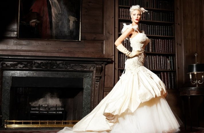 27 Best Images About Wedding Dresses! On Pinterest