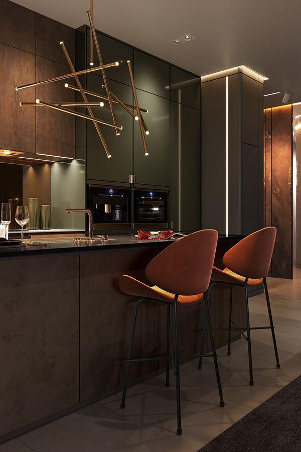 A136 Highlight House Apartment Interior Design Dezign Ark Beta