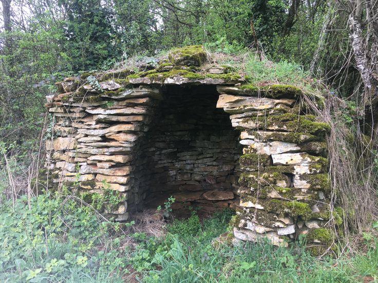 Cabane de Berger Mauffans (Jura)