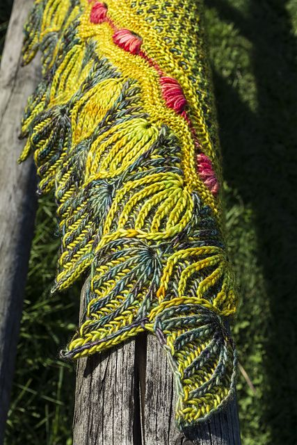 Picnic pattern by Andree Beddoe | Knitting | Pinterest | Stricken