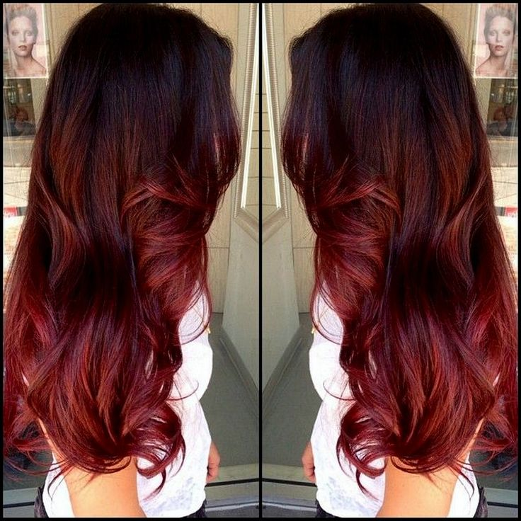3 Amazing Ways to Wear Ombre Hair