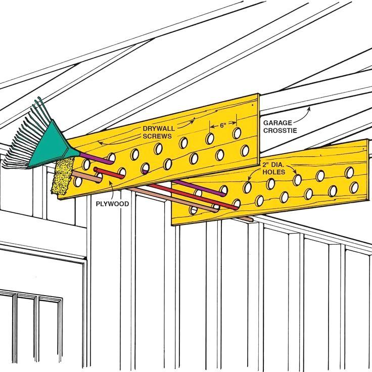 36 mejores imgenes de sheds en pinterest carpintera diy garage storage click pic for lots of garage storage ideas garage solutioingenieria Gallery