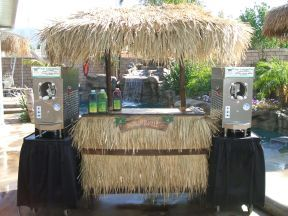 Margarita Machine Rental Orange County California, Frozen Drink Machine Rentals, Soft Serve Ice Cream Machine Rentals