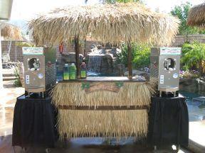 Margarita Machine Rental Orange County California, Frozen Drink Machine Rentals, Soft Serve Ice Cream Machine Rentals