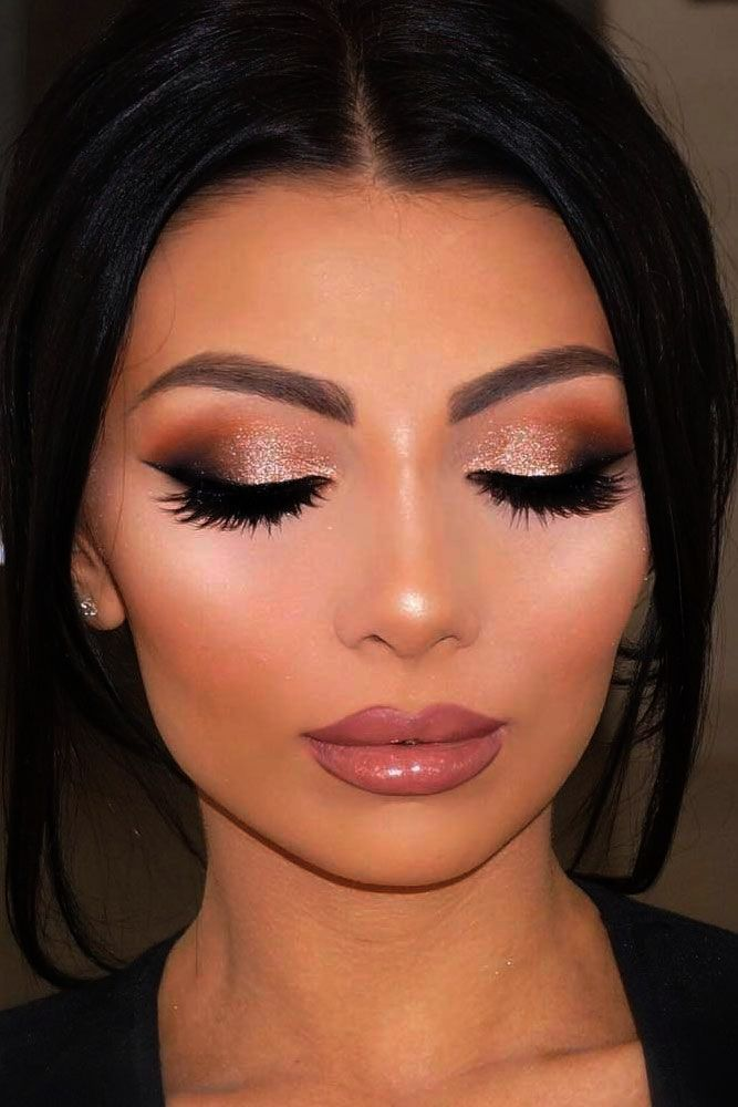 Smokey Eye Makeup Instagram Beautiful Eye Makeup Videos On Youtube