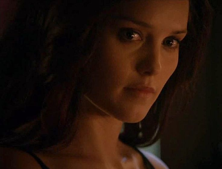 Rebecca Breeds aka Ruby from Home And Away now plays Aurora de Martel in The Originals