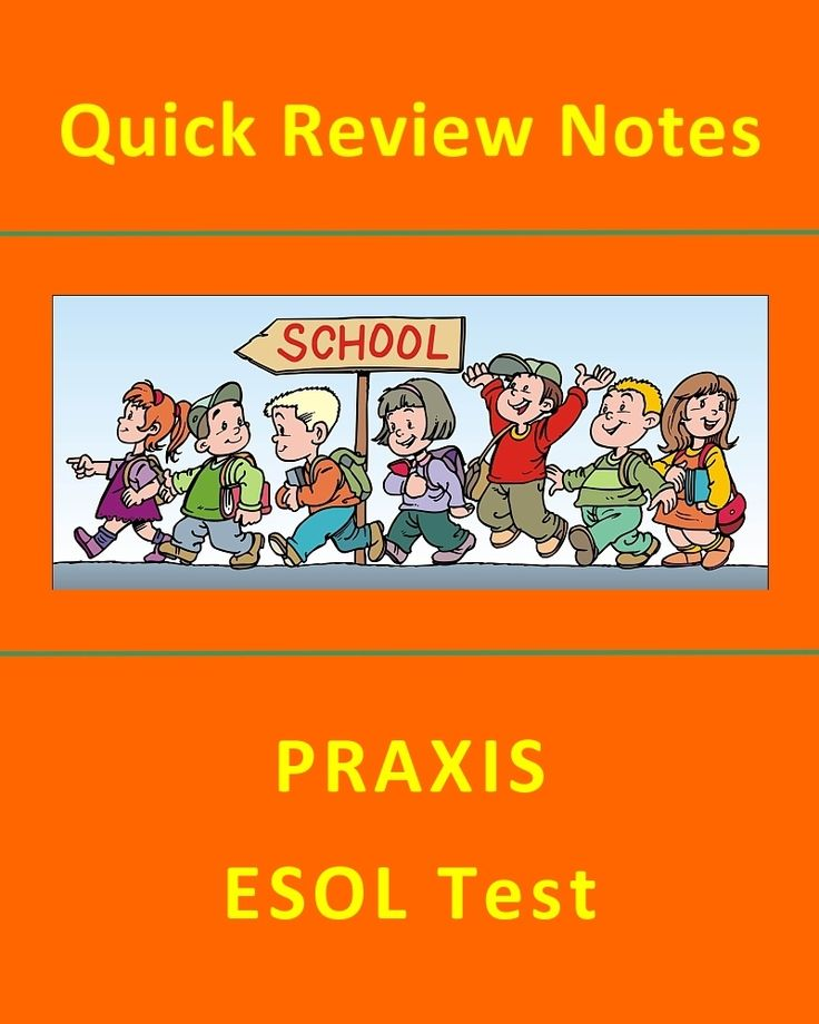 Quick Review Notes for PRAXIS ESOL Test #PRAXIS #teachers #teaching #school #classrooms #testprep
