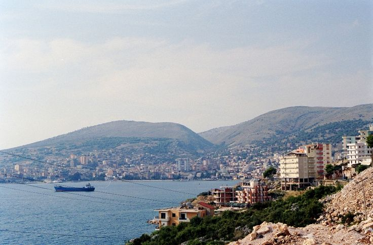 Sarandë District, Albania.