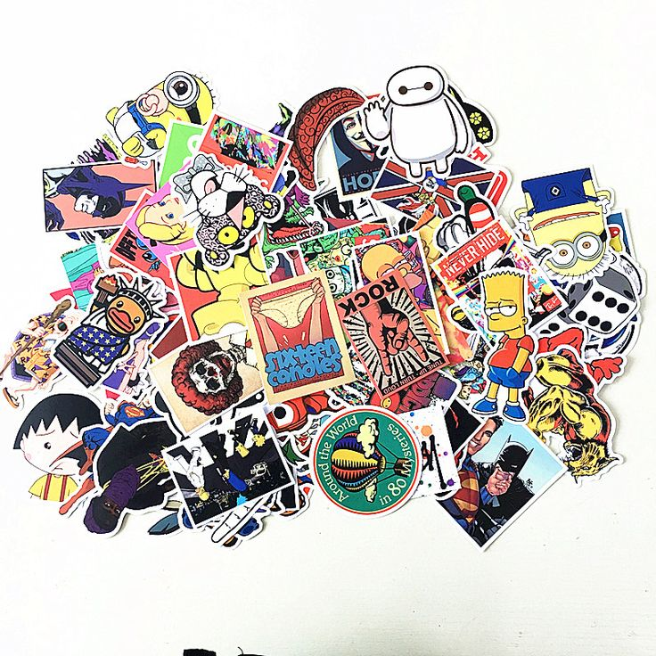 10pcs HOT SALE cool Stickers for Skateboard Laptop Luggage Snowboard Fridge Phone toy Styling Vinyl Decal home decor Stickers #>=#>=#>=#>=#> Click on the pin to check out discount price, color, size, shipping, etc. Save and like it!