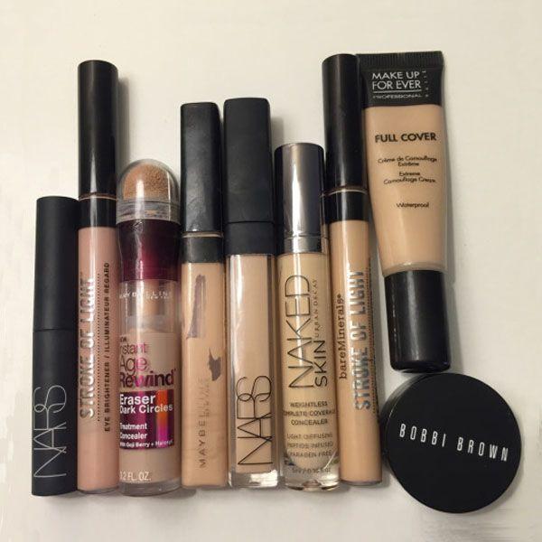 Na dúvida de qual corretivo comprar? Confira esse vído do Steal the look e veja quais são os melhores produtos para uma pele perfeita.
